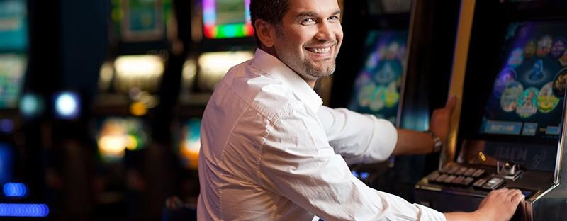 Casino Slot - Gonzo's Quest